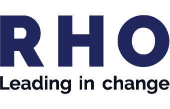 RHO Leading in change